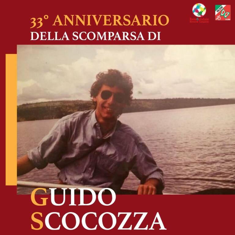Napoli, il 14 aprile 1988 moriva in un attentato terroristico Guido Scocozza