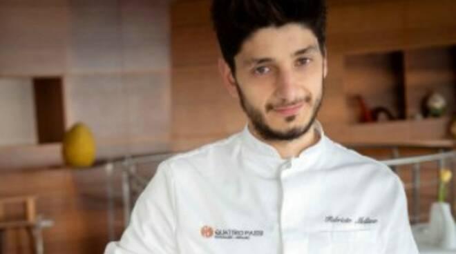 Nerano. Intervista allo chef Fabrizio Mellino di Quattro Passi