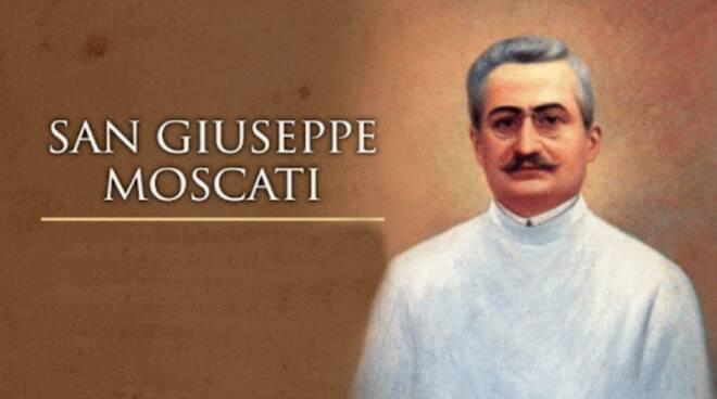 Oggi la Chiesa commemora San Giuseppe Moscati