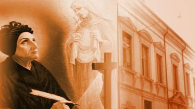Oggi la Chiesa commemora Santa Maddalena di Canossa
