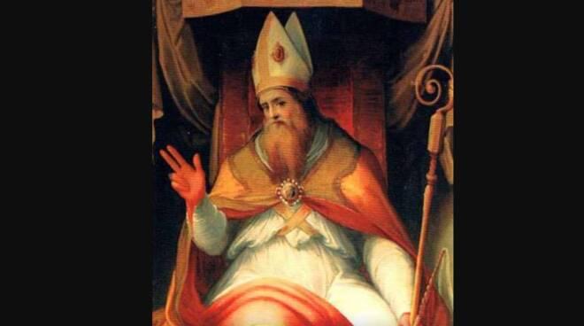 Oggi la Chiesa festeggia San Galdino