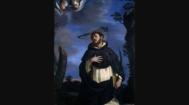 Oggi la Chiesa festeggia San Pietro da Verona