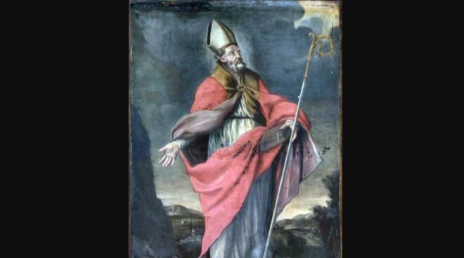 Oggi la Chiesa festeggia Sant' Anselmo d'Aosta