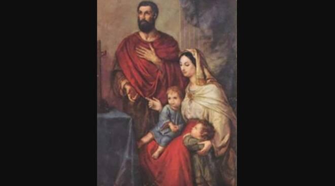 Oggi la Chiesa festeggia Santa Valeria di Milano