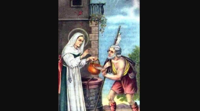 Oggi la Chiesa festeggia Santa Zita