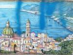 pannelli ceramica - Foto SalernoNews24
