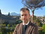 Parco Archeologico di Pompei, primo giorno ufficiale del neo direttore generale Gabriel Zuchtriegel