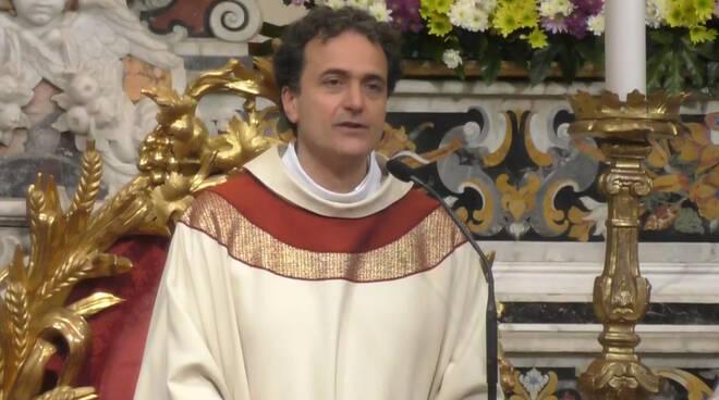 """Piano di Sorrento, Don Pasquale Irolla: """"Impariamo a soffermarci sui doni ricevuti"""""""