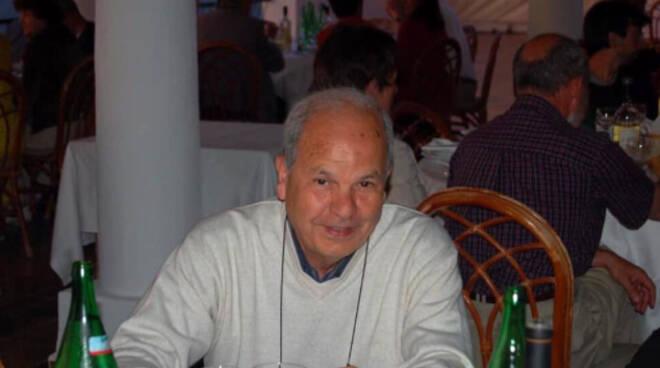 Piano di Sorrento, immenso cordoglio per la scomparsa del Prof. Leopoldo Milano