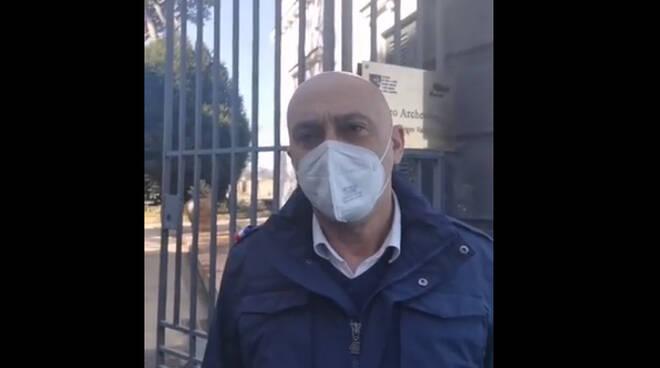 Piano di Sorrento, prosegue la campagna vaccinale a Villa Fondi. Grande impegno del sindaco Iaccarino