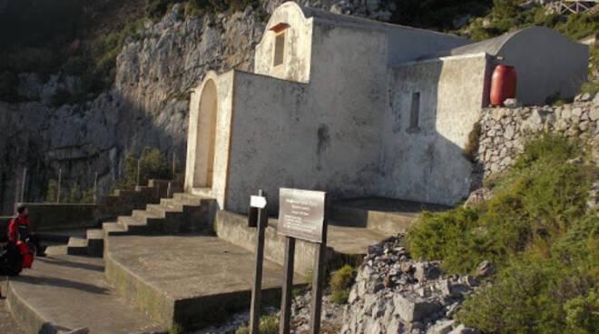 Pogerola di Amalfi, il Covid blocca per il secondo anno il pellegrinaggio alla Madonna dei Fuondi