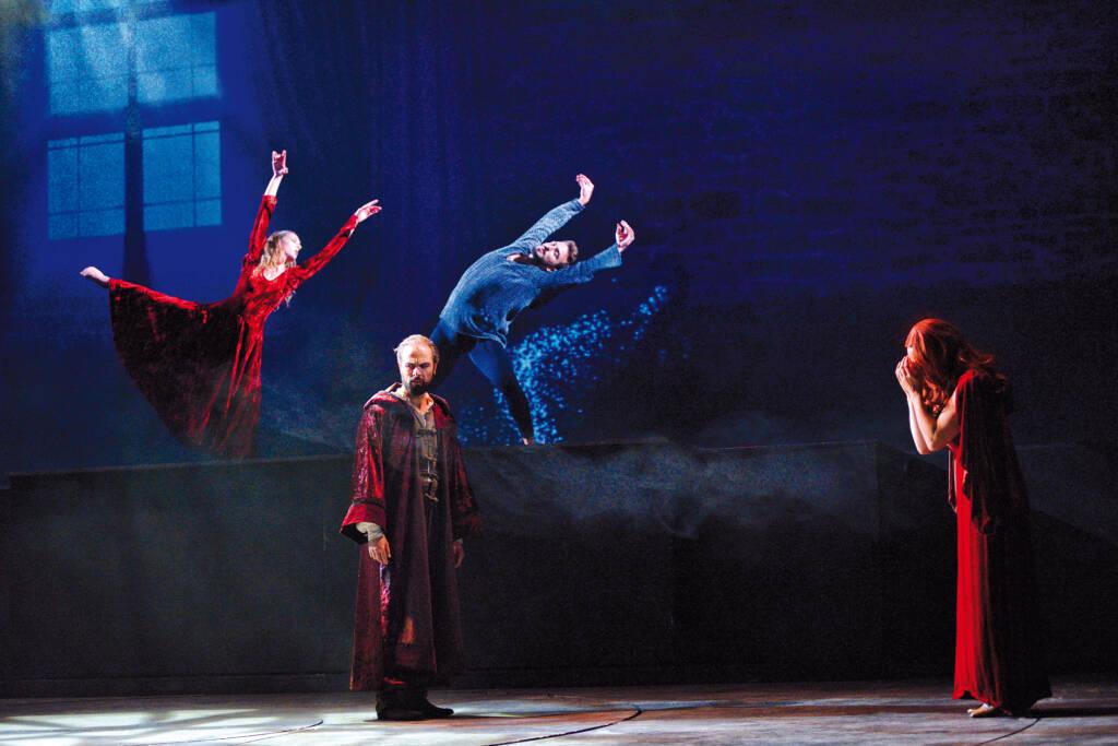 """Positano, """"Divina Commedia Opera Musical"""" l'evento in occasione delle celebrazioni del Sommo Poeta"""
