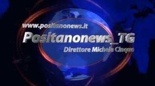 "POSITANONEWS TV – TALK SHOW – ""MADICOSAPARLIAMO"" –"