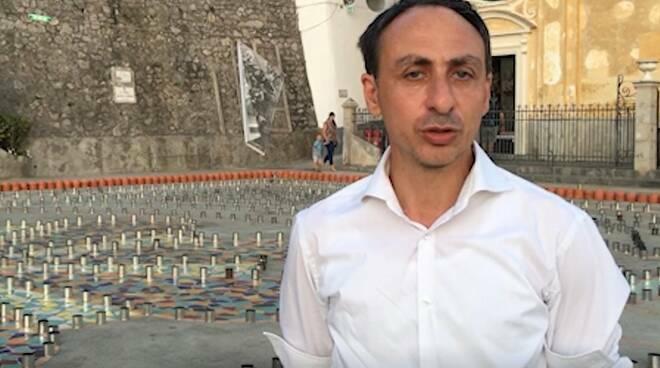 """Praiano, M5S: """"In caso di rinvio siamo convinti che sarebbe stato meglio che il sindaco Di Martino si dimettesse"""""""