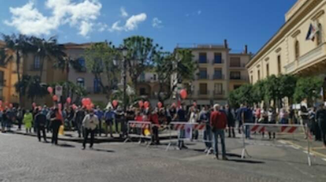 Proteste in Penisola Sorrentina e in Costiera Amalfitana: manifestazione programmata sabato «Nessuno resti indietro»
