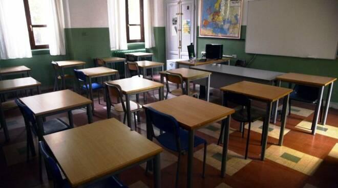 Rientro a scuola