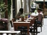 ristorante aperto