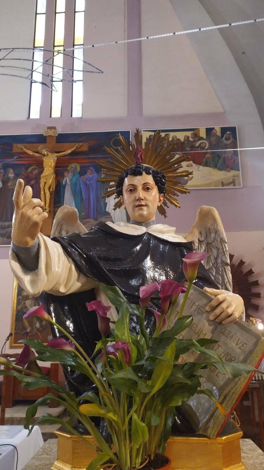 San Vincenzo Tramonti