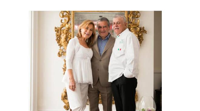 """Sant'Agata, il """"Don Alfonso 1890"""" tra i migliori ristoranti di lusso al mondo"""