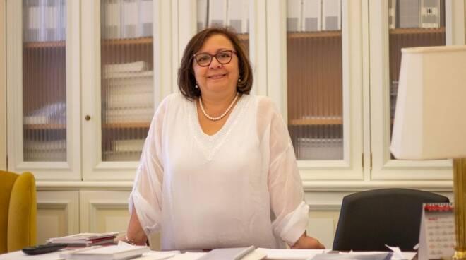 """Senatrice Luisa Angrisani: """"Tanta austerità del governo Draghi"""""""