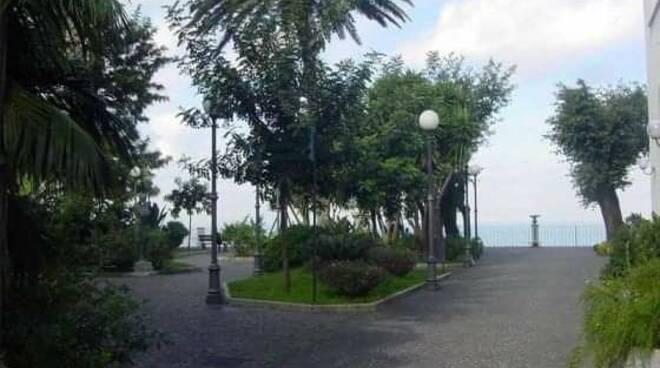 Sorrento, lunedì 26 aprile riapre la Villa Comunale Salve D'Esposito