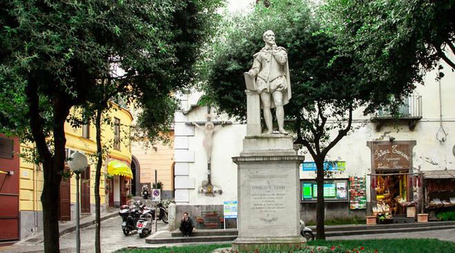 """Sorrento, un appello dalla Toscana: """"Un museo interamente dedicato a Torquato Tasso"""""""
