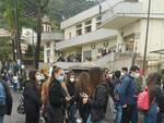Studenti Liceo Marone di Meta
