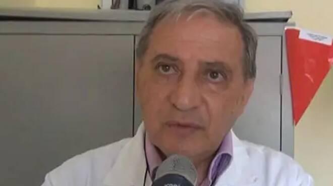 Teggiano in lutto per la scomparsa il dottor Sergio De Paola