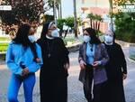 """""""Ti spedisco in convento"""", il docu-reality girato a Sorrento: le foto esclusive"""