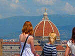 Turisti americani in Italia