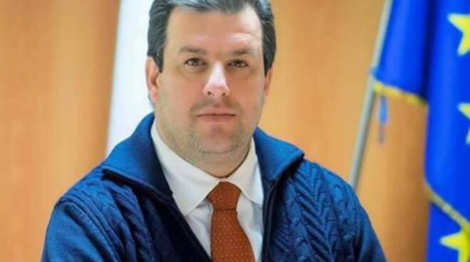 Vico Equense, le parole cariche di dolore del sindaco per la diciottesima vittima del Covid