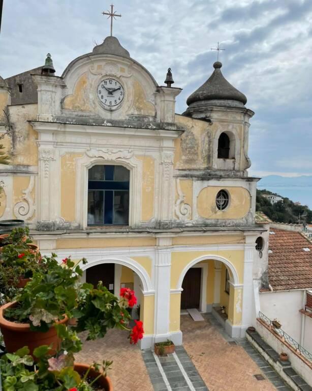 """Vietri sul Mare, il borgo di Albori si classifica quarto nella competizione di """"Il borgo dei borghi"""""""