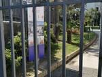 Villa Fondi chiusa a Piano di Sorrento
