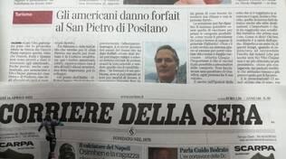 Vito Cinque Corriere della Sera