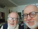 1 - Lino Tardia ed Enzo Tardia