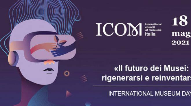 18 Maggio: oggi si festeggia la Giornata Internazionale dei Musei