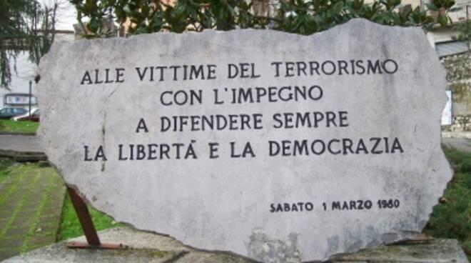 9 Maggio: oggi il Giorno della memoria dedicato alle vittime del terrorismo