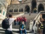 AID RAID 2021 da Bergamo la solidarietà passa per Amalfi