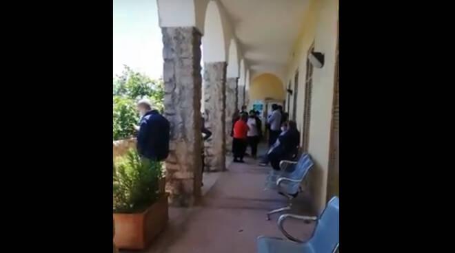 Al presidio di Castiglione di Ravello prosegue la campagna vaccinale