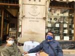 Amalfi ,aggiornamento del 7 maggio 2021 sulla emergenza epidemiologica