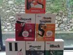 Amalfi, all'Istituto Marini Gioia distribuzione gratuita di ben 72 vocabolari