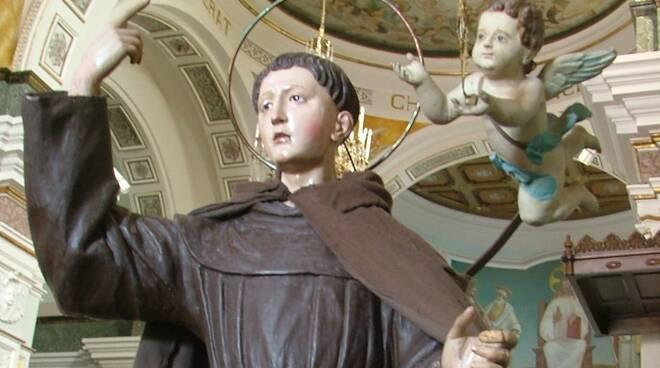 """Amalfi, il giornalista Sigismondo Nastri: """"La statua di San Pasquale..."""""""