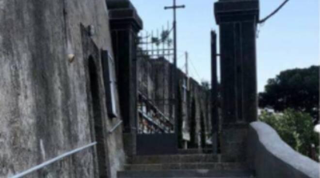 Amalfi: personale municipale all'osso, cimiteri affidati alle associazioni
