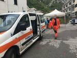 Amalfi, tutti negativi i 153 tamponi effettuati presso la sede dell'Istituto Superiore Marini Gioia