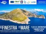 """Ambiente. """"Una finestra sul mare"""": in penisola sorrentina una giornata dedicata alla pesca sostenibile ed alla biodiversità"""