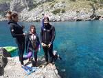 Area Marina Protetta di Punta Campanella: a caccia di biodiversità in Penisola Sorrentina, individuate 400 specie tra terra e mare