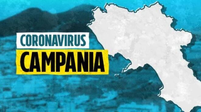 campania coronavirus