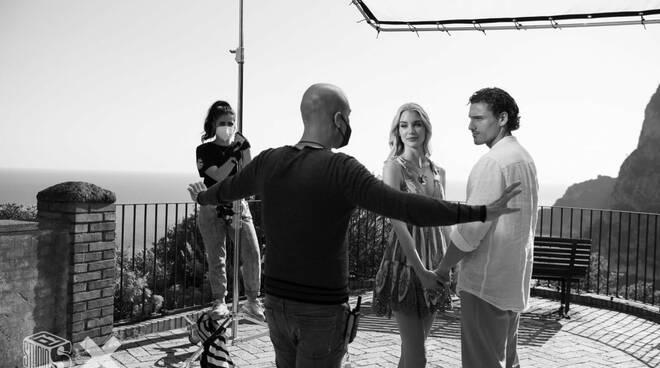Capri, nasce un video promozionale d'eccellenza per il rilancio turistico dell'isola