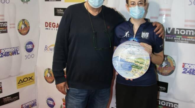 Il bowling in penisola sorrentina: un Delirium Indians