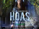 Confermata a Torino la seconda edizione di HOAS - History of a Style dedicata alla moda amica del pianeta
